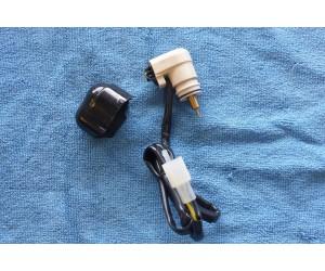 automatický sytič na membránový karburátor skutr 2t 4t