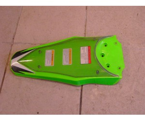 blatník zadní - kryt plasty - kapotáž na krosku AGB-35 250cc - ruzne barvy