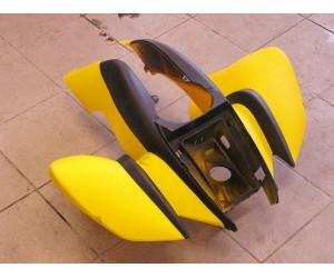 blatníky přední kapotáž plast - Bashan BS200cc BS250cc Intier 200-250
