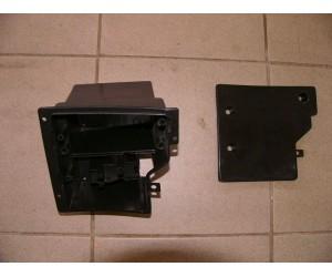 box pro baterii  - plast - Kingway skutr Coliber a Jazz 50
