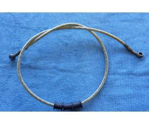 Brzdova hadice delka 105cm prumer 2x10mm