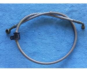 Brzdova hadice delka 80 cm prumer 2x10mm