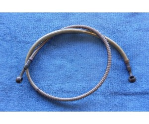 Brzdova hadice delka 92cm prumer 2x10mm
