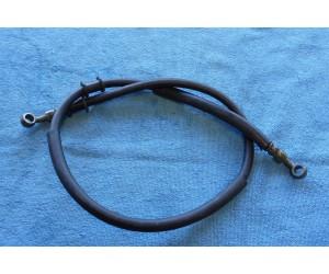 Brzdova hadice delka 97cm prumer 2x10mm