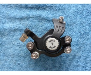 brzdovy trmen brzdic na elektro kolo