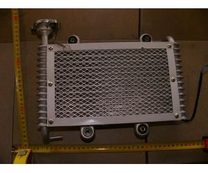 chladic vcetne ventilatoru pro Bashan BS200 BS250-11A BS250-11B
