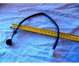čidlo senzor zařazené rychlosti 5 kabelu nejčastěji pro motory 110cc a 125 atv