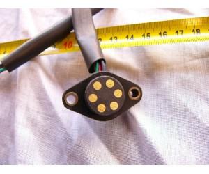 čidlo zařazené rychlosti Bashan 250-11 Shineray STXE STXIE 4 rychlosti + zpatecka