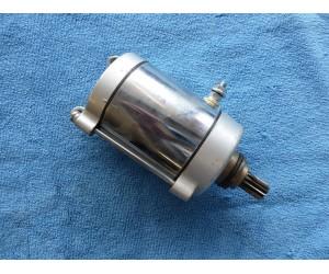 elektricky starter pro motory 125-200-250 4T - 11 zubu vzduch voda