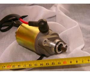 elektricky starter pro skutr 50 cc 4T ( napr Coliber Kingway, Koyote, Yamati)
