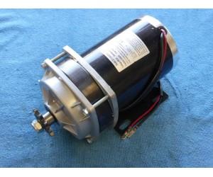 motor ATV MOTO SCUTR ZY1020ZXF 48V 1000W  3200RPM