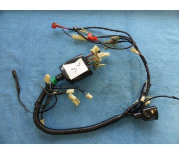 Kabelaz elektrika Shineray STXE 250