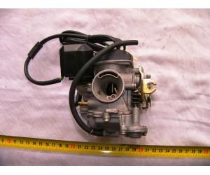 karburátor 50cc 4T - skutr Kingway Coliber Koyot