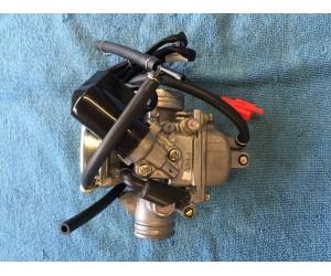 karburator podtlakovy pro motory 200cc