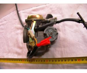 karburátor pro 260cc napr. Sport 300 Buggy XYKD 260