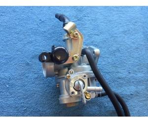 Karburator pz 19  pro ATV CROSS 50-125cc s uzaverem paliva