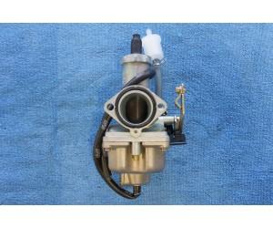 karburátor PZ30 200- 250cc vhodny pro BS250-11 STXIE SXTE Lyda QTV 250 Sytic na lanko