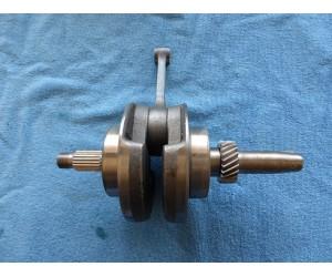 klika pro motory 250 cep 16