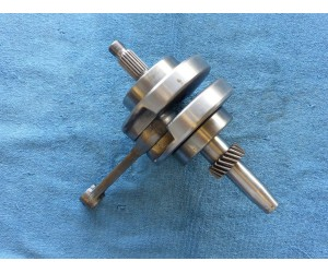 Klika pro motory 250cc rozvod OHV Shineray STXIE cep 15mm