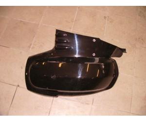 levý zadní blatník - plast - kapotáž na Sport 300 ( Xingyue XYST260)