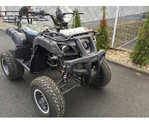 Lyda 250cc 10,6 kw rozvod OHC vodou chlazeny