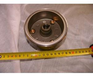 magneto - rotor a volnoběžka -  pro motory 200 - 250 4T