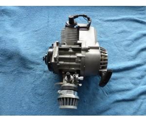 Motor minibike quadrino 50cc 2t
