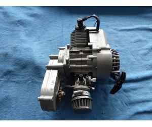 Motor pro minibike minicros vetsi prevod 50cc 2t