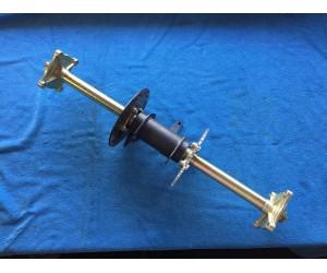Osa rozeta kotouc ATV 110-150cc kompletni roztec 4x110