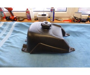 palivová nádrž Pro BASHAN 250- 24 PRACANT