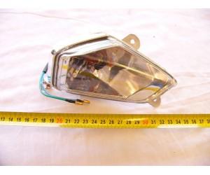 pravý přední blinkr Linhai 300 Sport XYST260 - ciry