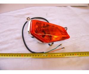 pravý přední blinkr Linhai 300 Sport XYST260 - oranžový