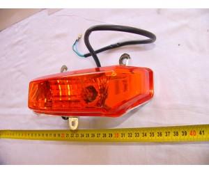pravý zadní blinkr Linhai 300 Sport XYST260 - oranzovy