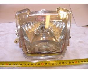 přední světlo Bashan BS250-24