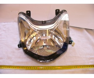 přední světlo Hyundai SG 300
