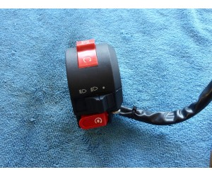 prepinac ATV 50-125 8pin