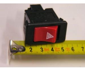 přepínač výstražných světel HSUN UTV 500 - 650 - 700 - univerzální