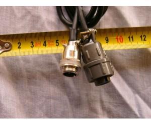prodluzovaci kabel cidla tachometru Hyundai SG 300