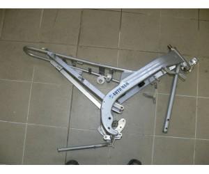 ram na pitbike 125-250cc