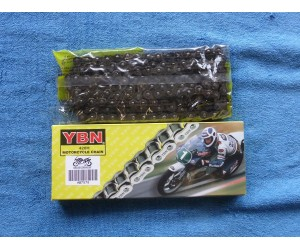 Retez YBN Japan 420 130clanku atv cross