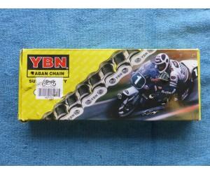 Retez YBN Japan 525 130clanku atv moto cross lepsi kvalita