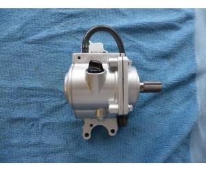 Rozvodka kardan pro bashan 200 hridel vstupni 17mm na 20mm