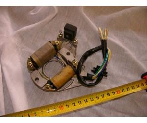 stator - zapalovani - alternator 12V pro motor 50-70-80-110-125