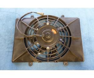 Ventilator chladice pro HSUN ATV UTV 500-700  38cm X 25cm