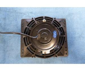 Ventilator chladice pro Shineray 250 STXIE 20cm X 18cm