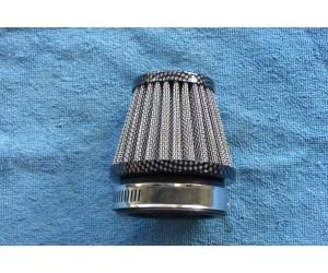 Vzduchovy filtr tuning prumer priruba 50mm